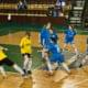 Турнир по мини-футболу - 5